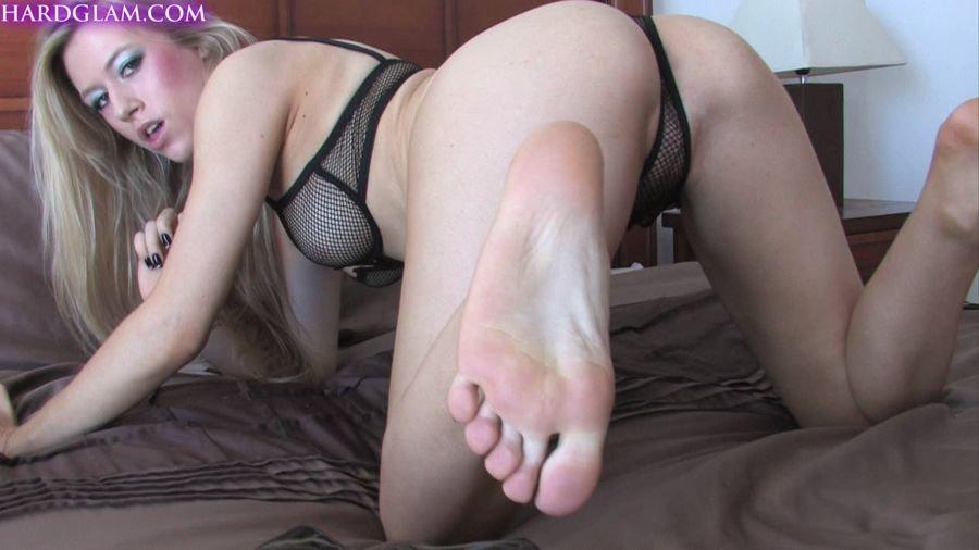 Lesbian Ebony Foot Fetish