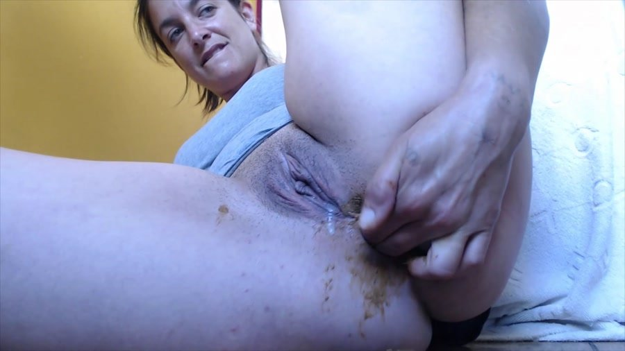 Teen: (Iglee) - Ass to mouth 2 [FullHD 1080p] - Extreme, Solo